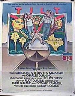 Tilt (1979) - English