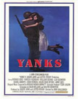 Yanks Movie Poster