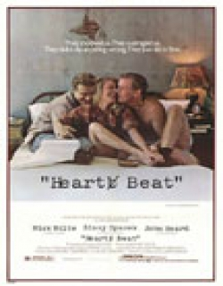 Heart Beat Movie Poster