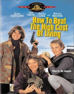 How to Beat the High Co$t of Living (1980) - English
