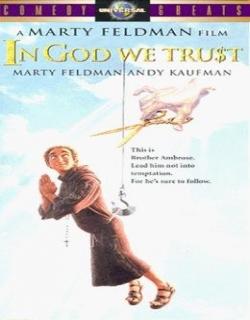 In God We Tru$t (1980) - English