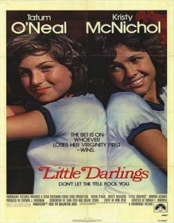 Little Darlings (1980) - English