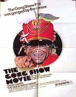 The Gong Show Movie (1980) - English