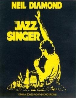The Jazz Singer (1980) - English