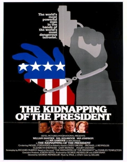 The Kidnapping of the President (1980) - English