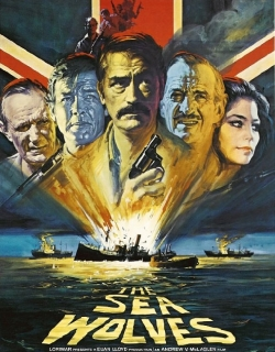 The Sea Wolves (1980) - English