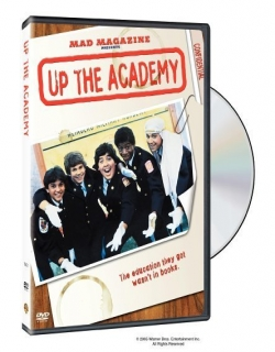 Up the Academy Movie Poster