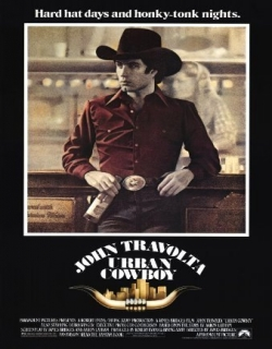 Urban Cowboy Movie Poster