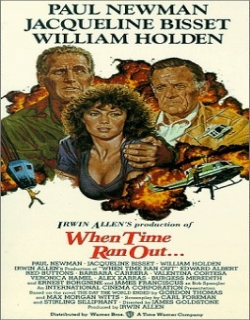 When Time Ran Out... Movie Poster