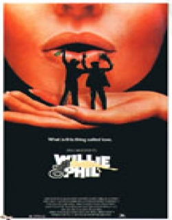 Willie & Phil Movie Poster