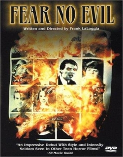 Fear No Evil Movie Poster