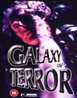 Galaxy of Terror Movie Poster