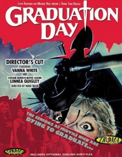Graduation Day Movie Poster