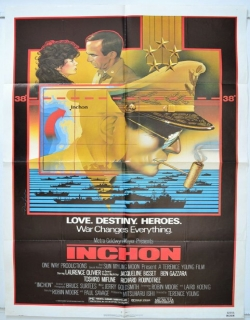 Inchon (1981) - English