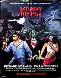 Saturday the 14th (1981) - English