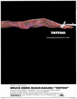 Tattoo (1981) - English