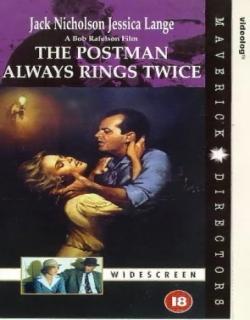 The Postman Always Rings Twice (1981) - English