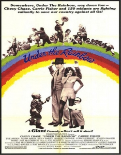Under the Rainbow Movie Poster