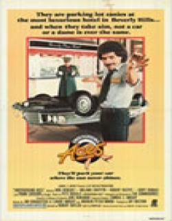 Underground Aces Movie Poster