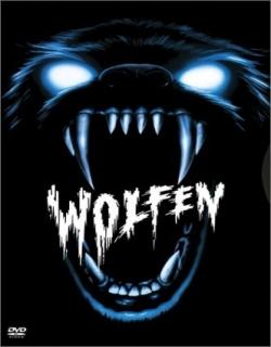 Wolfen Movie Poster