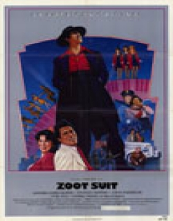 Zoot Suit Movie Poster