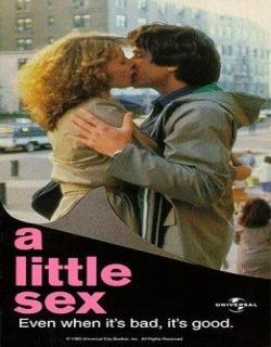 A Little Sex (1982)