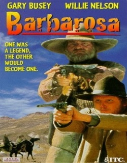 Barbarosa (1982) - English