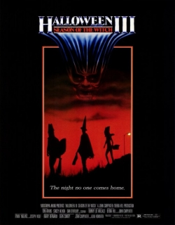 Halloween III: Season of the Witch Movie Poster