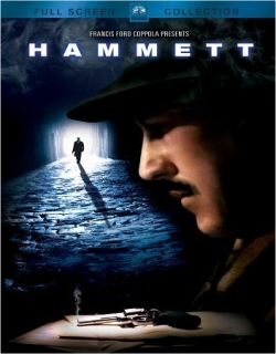 Hammett Movie Poster