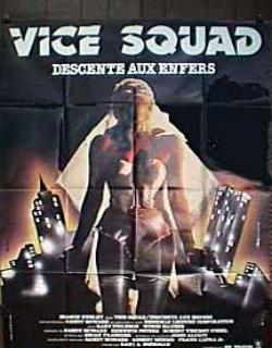 Vice Squad Movie Poster