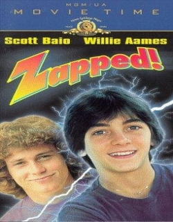 Zapped! Movie Poster