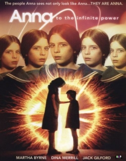 Anna to the Infinite Power (1983)