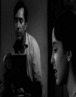 Anuradha (1960) - Hindi
