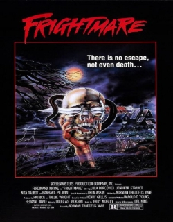 Frightmare Movie Poster