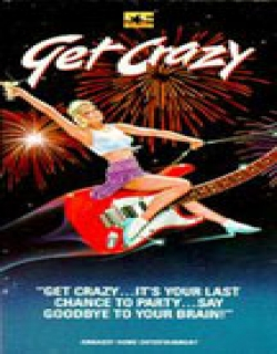 Get Crazy Movie Poster