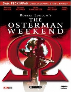 The Osterman Weekend (1983) - English
