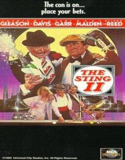 The Sting II (1983) - English