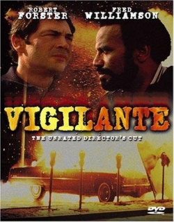Vigilante Movie Poster