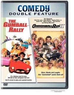 Cannonball Run II (1984) - English