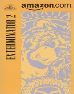 Exterminator 2 (1984) - English