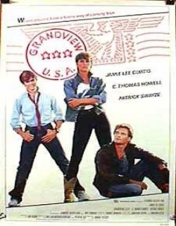 Grandview, U.S.A. Movie Poster