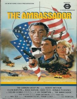 The Ambassador (1984) - English