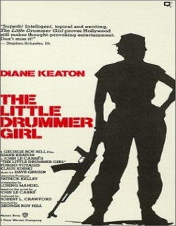 The Little Drummer Girl (1984) - English