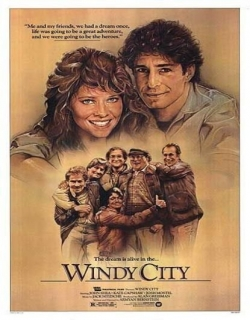 Windy City Movie Poster