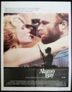 Alamo Bay Movie Poster