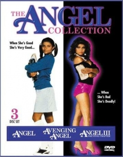 Avenging Angel (1985) - English