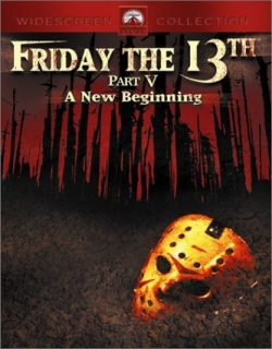 Friday the 13th: A New Beginning Movie Poster