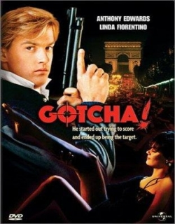 Gotcha! Movie Poster