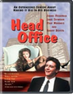 Head Office Movie Poster