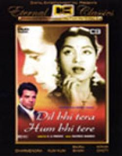 Dil Bhi Tera Hum Bhi Tere (1960) - Hindi